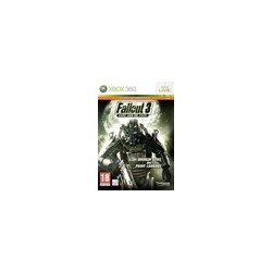 Fallout 3 Add On 2 : Broken Steel and Point Loukout 122314  Xbox 360
