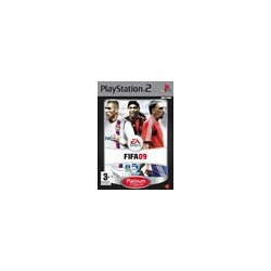 Fifa 09 (Platinum) 121285  Playstation 2