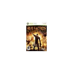 Red Faction : Guerrilla 120615  Xbox 360