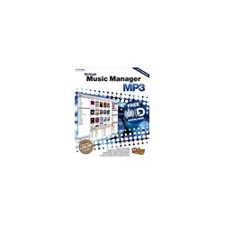 EJAY Virtual Music Manager MP3 119149  PC Games