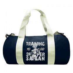 DRAGON BALL - Sport Bag - Training to go Super Saiyan