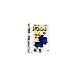 Zatchbell Edition Collector Vol 2 ( Episodes 5 a 8 ) 118751  Manga DVD