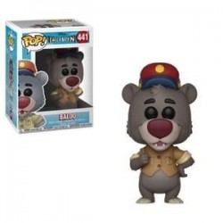 DISNEY : Tale Spin - Bobble Head POP N° 441 - Baloo 168246  Bobble Head