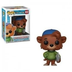 DISNEY : Tale Spin - Bobble Head POP N° 442 - Kit Cloudkicker 168245  Bobble Head