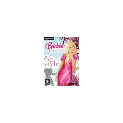 Barbie Fashion Show : An Eye for Style 118293  PC Games
