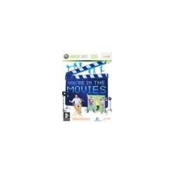 You are in the Movies - Software Only 118285  Xbox 360