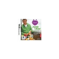What's Cooking ? Jamie Olivier 117980  Nintendo DS