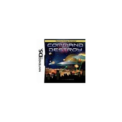 Command and Destroy 117183  Nintendo DS