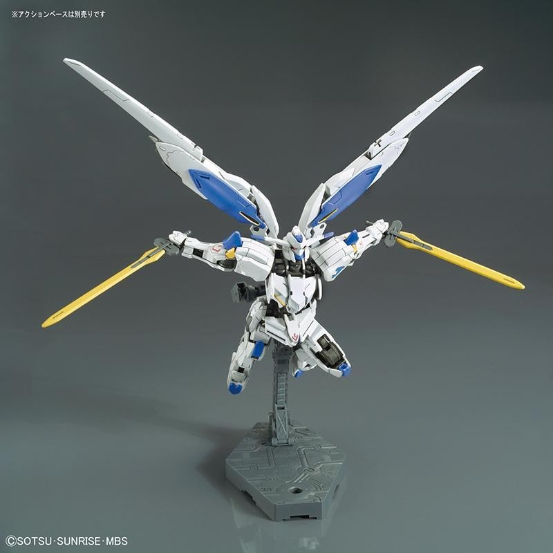 GUNDAM - Model Kit - HG 1/144 - Bael 171359  High Grade (HG)
