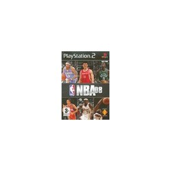 NBA 08 116358  Playstation 2