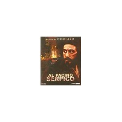 HD DVD - Serpico