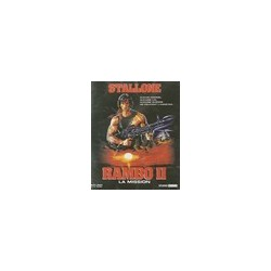 HD DVD - Rambo 2