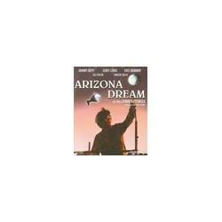 HD DVD - Arizona Dream