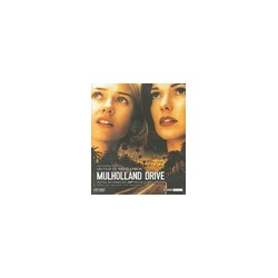 HD DVD - Mulholland Drive