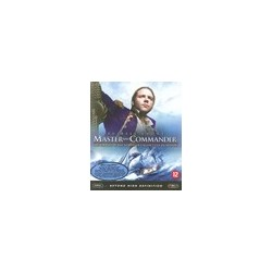 Blu Ray - Master and Commander 116182  Blu Ray