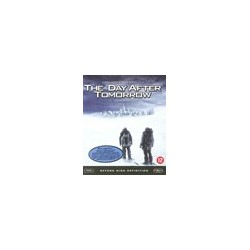 Blu Ray - The Day After Tomorrow 116172  Blu Ray