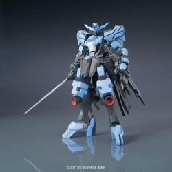 GUNDAM - Model Kit - HG 1/144 - Vidar - 13 CM 171358  Gundam