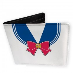 SAILOR MOON - Vinyle Wallet - Costume