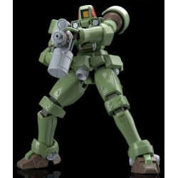 GUNDAM - Model Kit - HG 1/144 - HGAC LEO - 13 CM