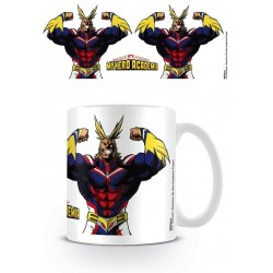 MY HERO ACADEMIA - Mug - 300 ml - All Might Flex