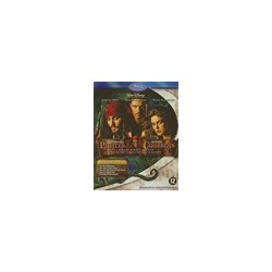 Blu Ray - Pirates of the Carribbean 2 : Dead Man's chest 114274  Blu Ray