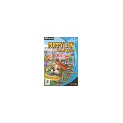 Puppy Luv : Animal Tycoon 114176  PC Games