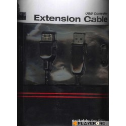 ACC - Extension Cable (Piranha) 112582  Playstation 3