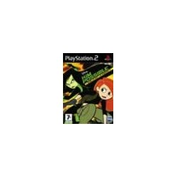 Kim possible : What's the Switch 112257  Playstation 2