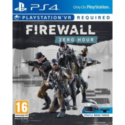 Firewall Zero (Playstation VR) compatible Aim controller 168131  Playstation 4