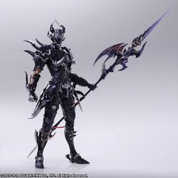 FINAL FANTASY XIV - Bring Arts Figure Estinien - 18 cm 168109  Final Fantasy