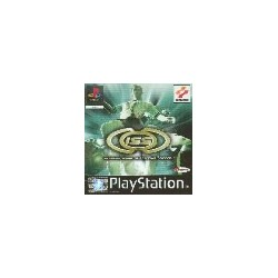ISS 2000 108314  Playstation