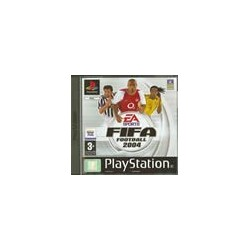 Fifa 2004 108277  Playstation