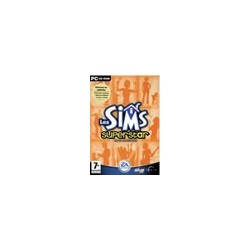 Les Sims Superstar (ADD-ON) 105366  PC Games