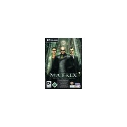 The Matrix Online (UK Only) 105280  PC Games