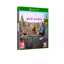 Far Cry New Dawn - XboxOne 171341  Xbox One