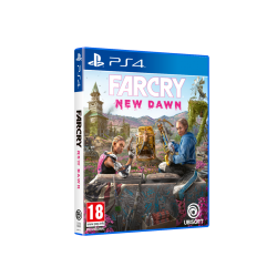 Far Cry New Dawn - Playstation 4 171340  Playstation 4