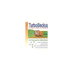 Turbo Backup 104209  PC Games