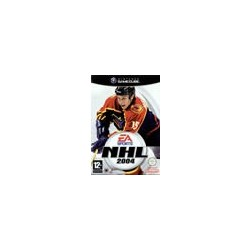NHL 2004 102974  Nintendo Game Cube