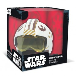STAR WARS - Bust Bank - X-Wing Pilot