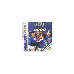 UEFA 2000 102503  Game Boy Color