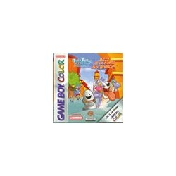 Tiny Toon : Dizzy Quest 102495  Game Boy Color