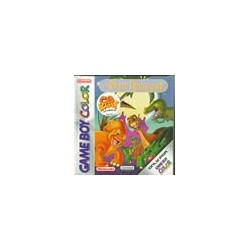 The Land before Time 102481  Game Boy Color