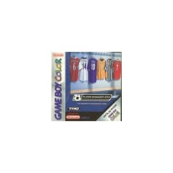 Player Manager 2000 102385  Game Boy Color