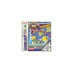M&M's Minis Madness 102349  Game Boy Color
