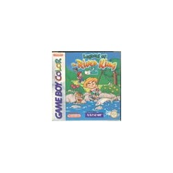Legend of the River King 2 102336  Game Boy Color