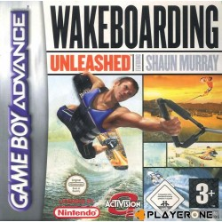 Wakeboarding Unleashed Featuring Shaun Murray 102109  Game Boy Advance