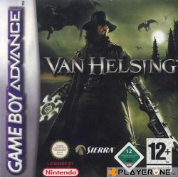 Van Helsing 102103  Game Boy Advance