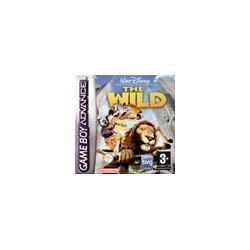 The Wild 102093  Game Boy Advance