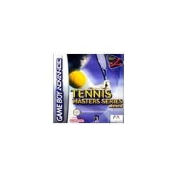 Tennis Masters Series 2003 102065  Game Boy Advance