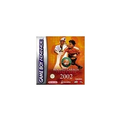 Roland Garros 2002 101901  Game Boy Advance